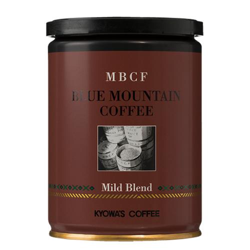 【レギュラーコーヒー】 MBCF ブルーマウンテン マイルドブレンド 【粉150g】