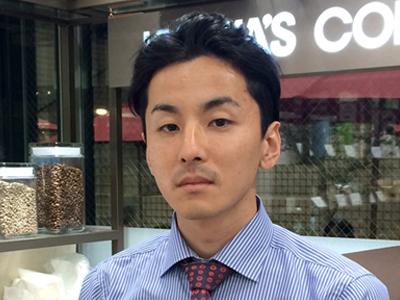 垣本 太一郎