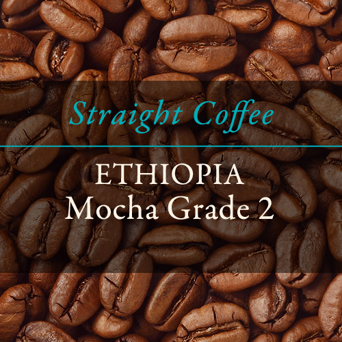 エチオピア モカ グレード2