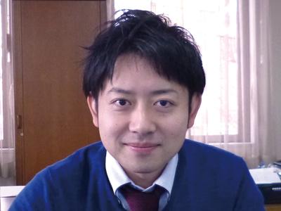 川上 隼平