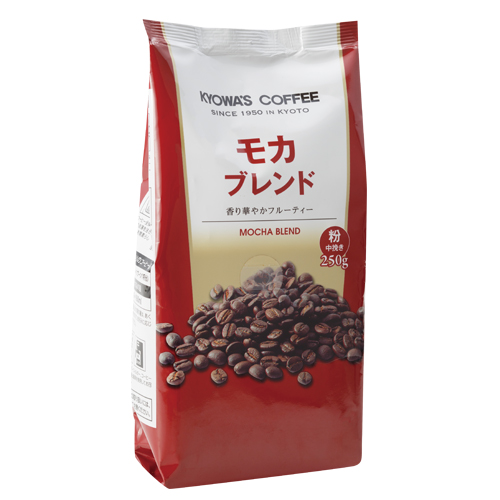 レギュラーコーヒー モカブレンド